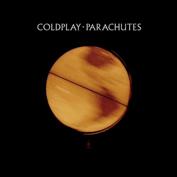 Coldplay - Parachutes (20th Anniversary) (colour, 180 Gr)