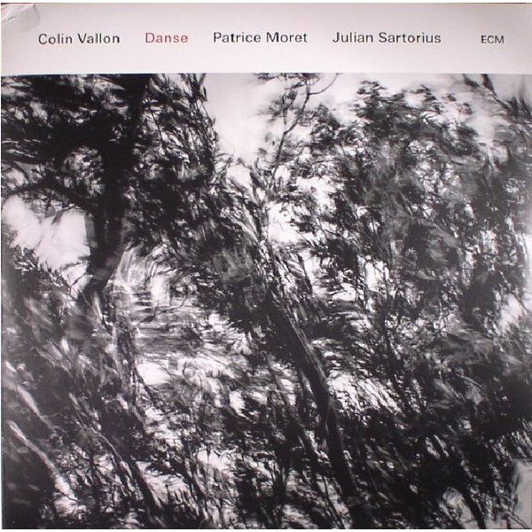 Colin Vallon Trio Colin Vallon Trio  - Colin Vallon Trio: Danse [sa] new original authentic special sales keyence power supply ms e07 spot