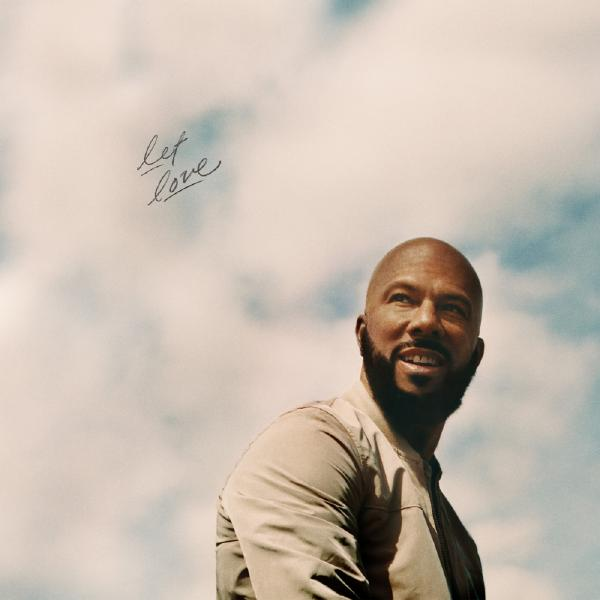 Common - Let Love (colour)