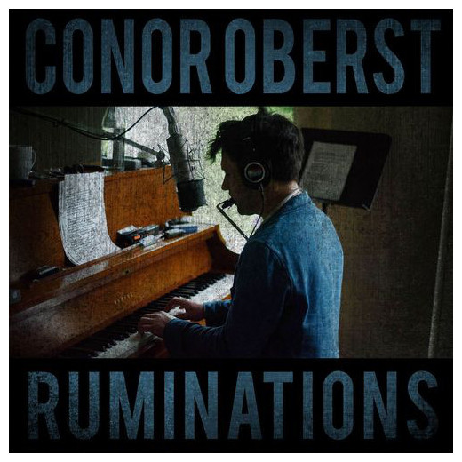 CONOR - Ruminations