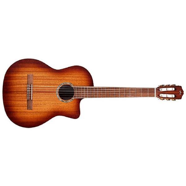 Гитара электроакустическая Cordoba IBERIA C4-CE Edge Burst
