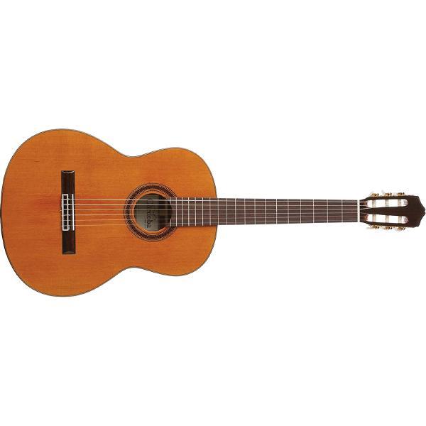 Классическая гитара Cordoba IBERIA C7 CD Natural