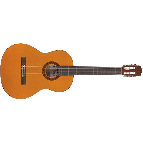 Классическая гитара Cordoba PROTEGE C1M Matte Natural