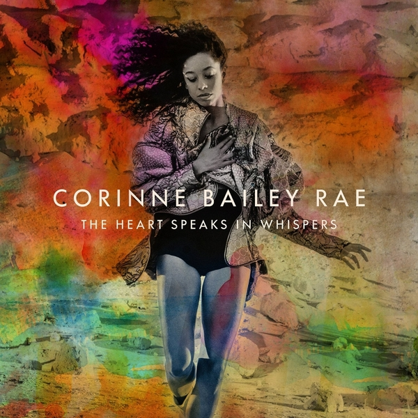 Corinne Bailey Rae Corinne Bailey Rae - The Heart Speaks In Whispers (2 LP)