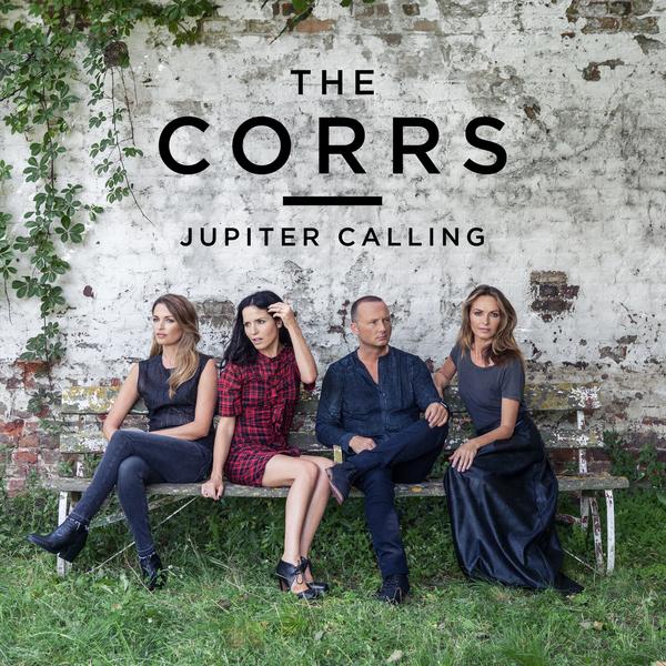 CORRS CORRS - Jupiter Calling (2 LP)