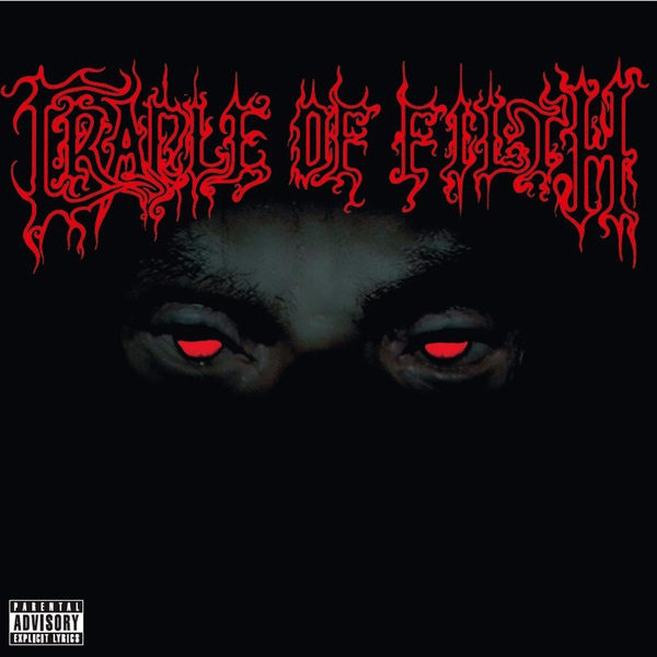 Cradle Of Filth Cradle Of Filth - From The Cradle To Enslave 7 дюймовый 40p hgmf0701684003a1 таблетка lcd экран экран lcd экран