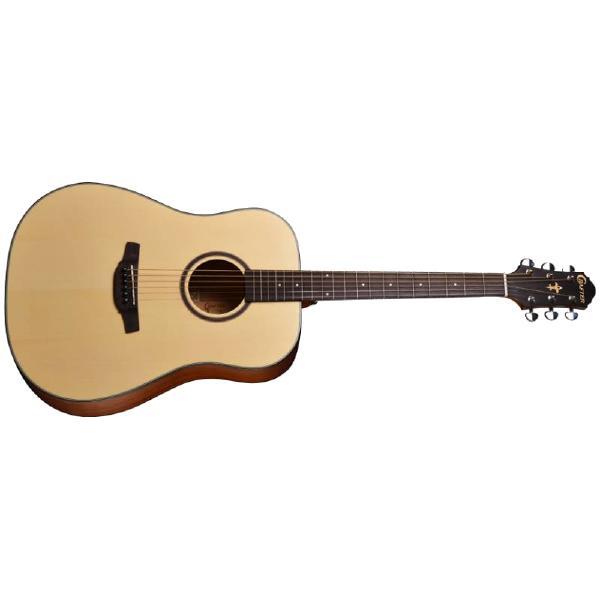 Акустическая гитара Crafter HD-100/OP.N Natural