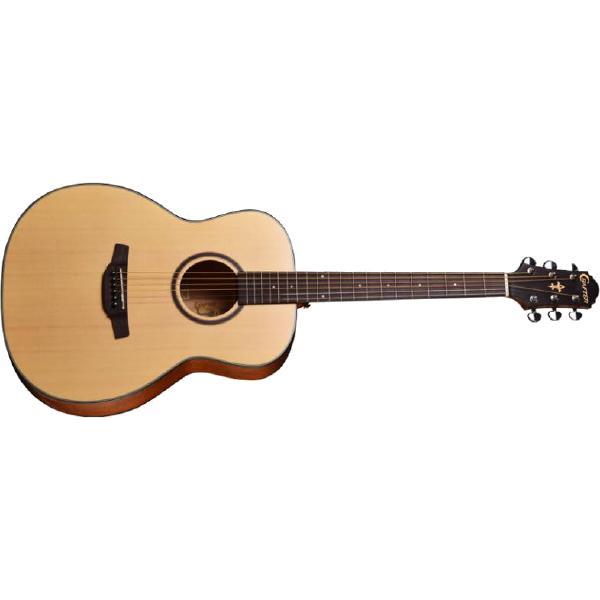 Акустическая гитара Crafter HT-100/OP.N Natural