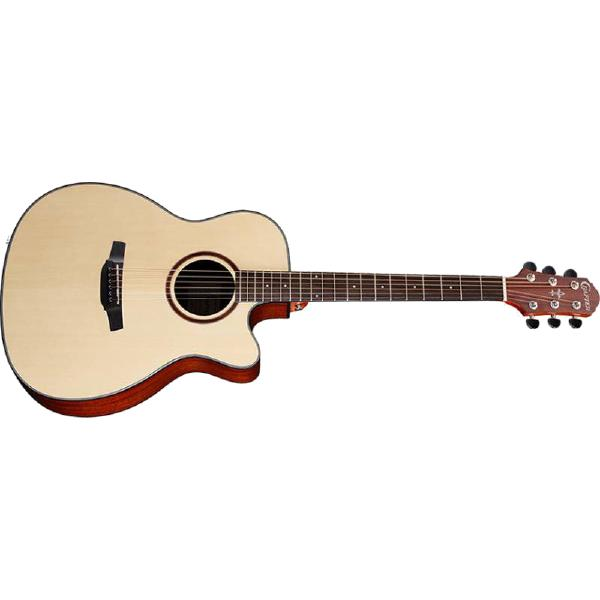 Гитара электроакустическая Crafter HT-250CE Natural