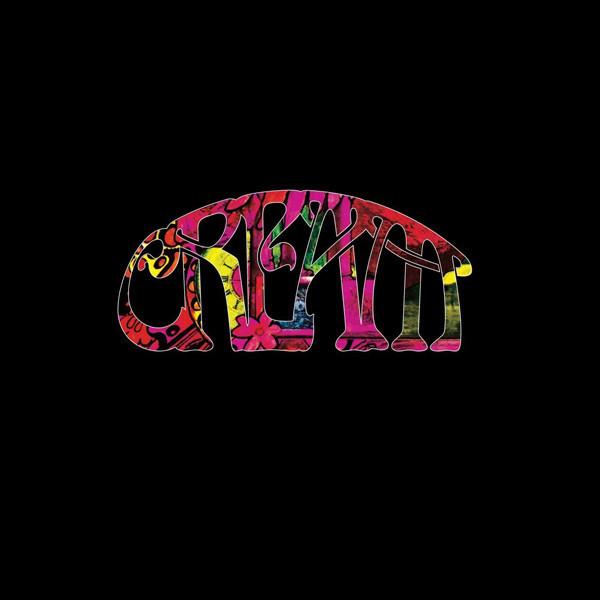CREAM - Cream: 1966-1972 (7 LP)