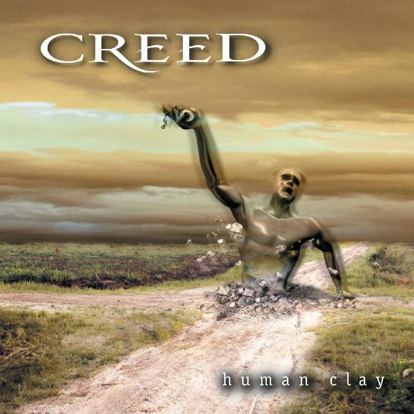 CREED - Human Clay (2 LP)