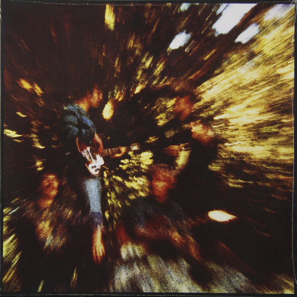 Creedence Clearwater Revival Creedence Clearwater Revival - Bayou Country