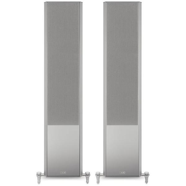 Напольная акустика T+A Criterion S2000 CTL Arctic Silver