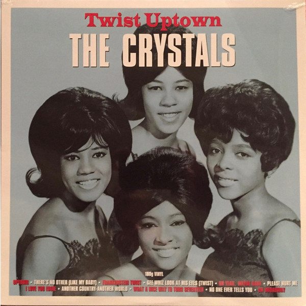 Crystals - Twist Uptown (180 Gr)