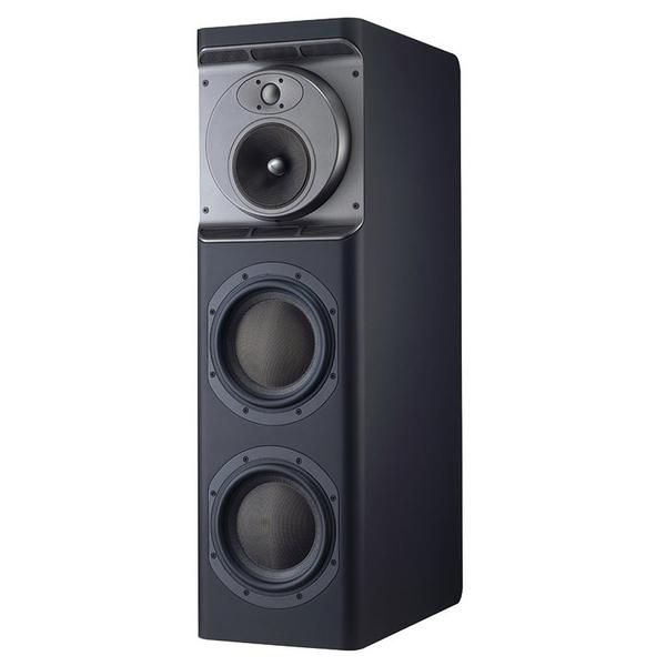 Настенная акустика B&W CT8 LR Black (1 шт.) 23 8 24ud58 b black