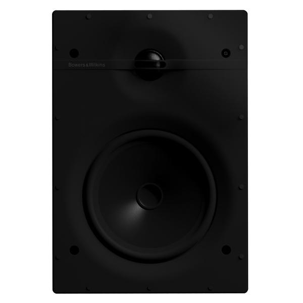 Влагостойкая встраиваемая акустика B&W CWM 362 White встраиваемая акустика b
