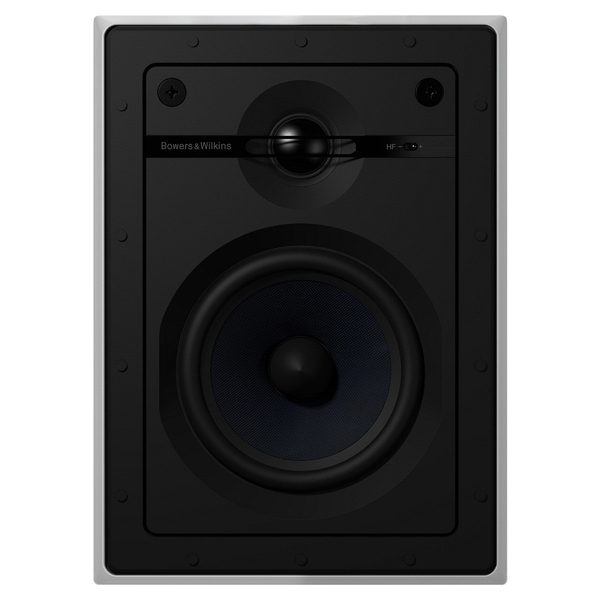 Встраиваемая акустика B&W CWM 652 White встраиваемая акустика b