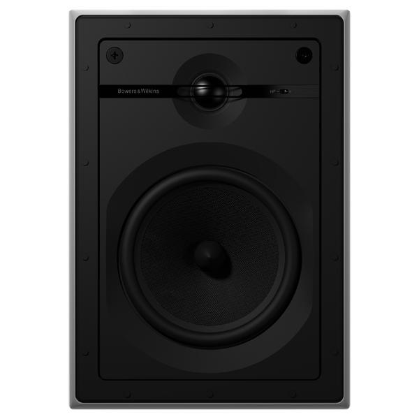 Встраиваемая акустика B&W CWM 664 White влагостойкая встраиваемая акустика b