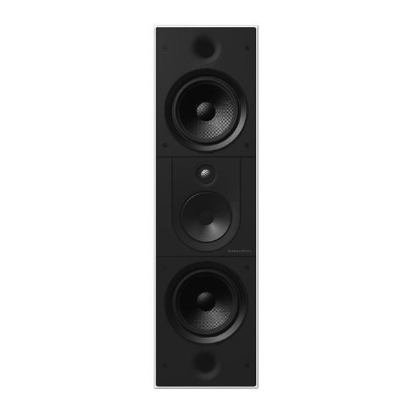 Встраиваемая акустика B&W CWM 7.3 S2 White (1 шт.)