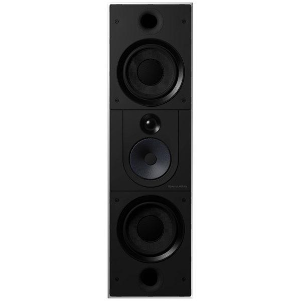 Встраиваемая акустика B&W CWM 8.3 White (1 шт.)