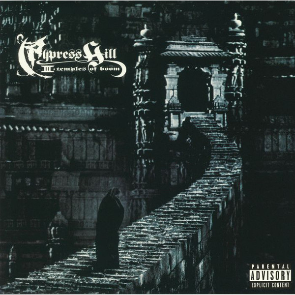Cypress Hill Cypress Hill - Iii (temples Of Boom) (2 Lp, 180 Gr) print bar cypress hill by graftio