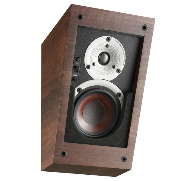 Настенная акустика DALI Alteco C-1 Walnut настенная плитка adex modernista liso pb c c marfil 15x15