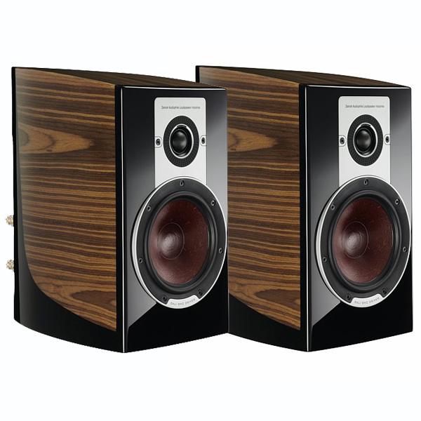 Полочная акустика DALI Epicon 2 Walnut dali 17 1 1б