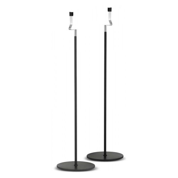 Стойка для акустики DALI Fazon Mikro Floor Stand Black саундбар dali kubik one black