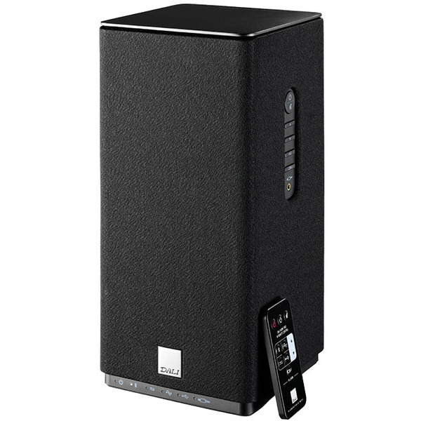 Беспроводная Hi-Fi акустика DALI Kubik Free Black шкатулка swiss kubik sk01 ae001 tete