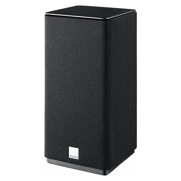 Беспроводная Hi-Fi акустика DALI Дополнительная пассивная колонка  Kubik Xtra Black swiss kubik шкатулка для часов swiss kubik sk01 stb 010