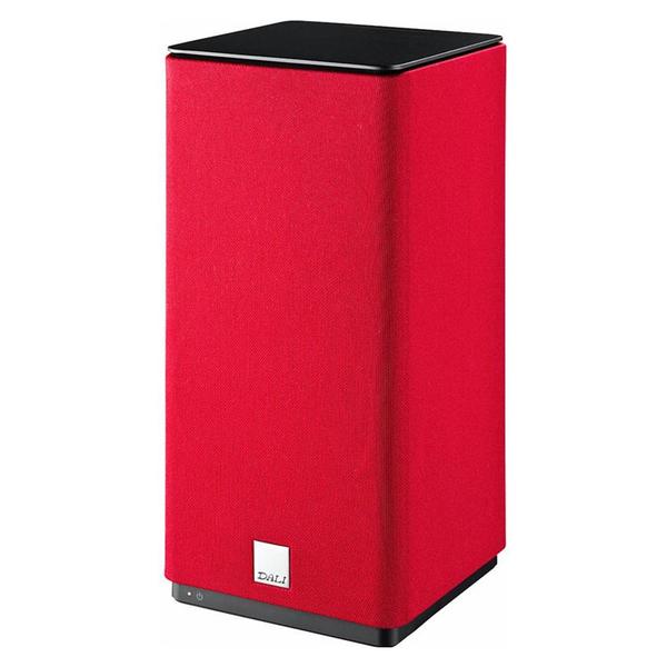 Беспроводная Hi-Fi акустика DALI Дополнительная пассивная колонка  Kubik Xtra Red шкатулка swiss kubik sk02 bw001 wp