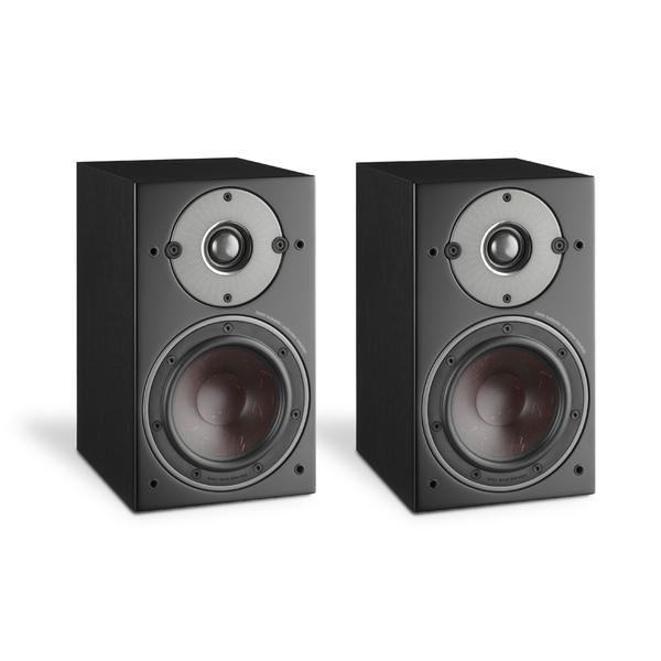 Полочная акустика DALI Oberon 1 Black Ash цена