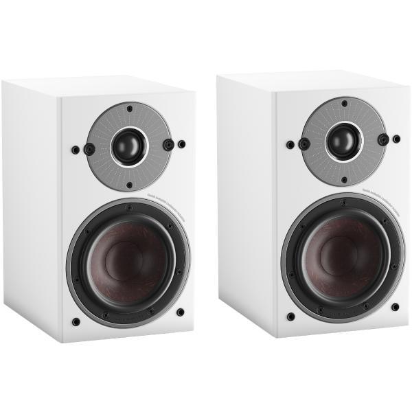 Активная полочная акустика DALI Oberon 1 C White