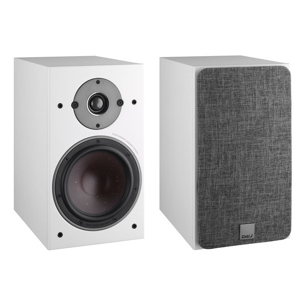 Полочная акустика DALI Oberon 3 White