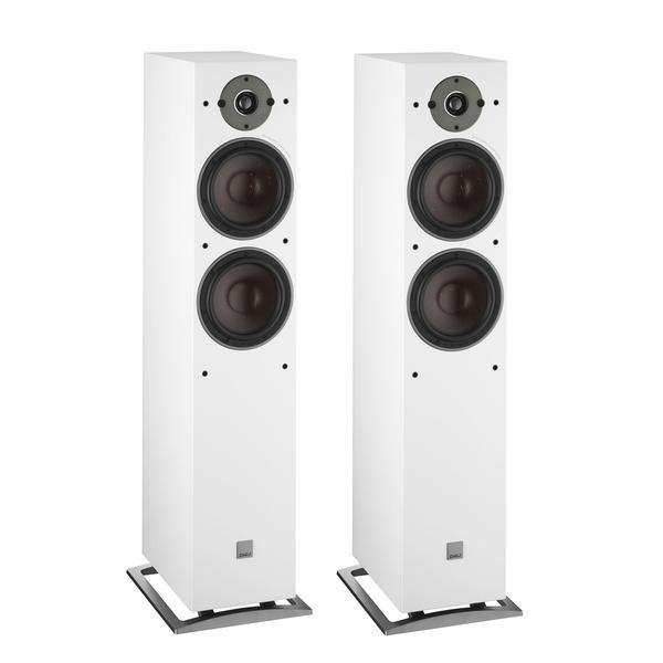 Напольная акустика DALI Oberon 7 White цена