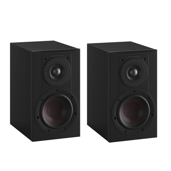 Полочная акустика DALI Opticon 1 MK2 Satin Black