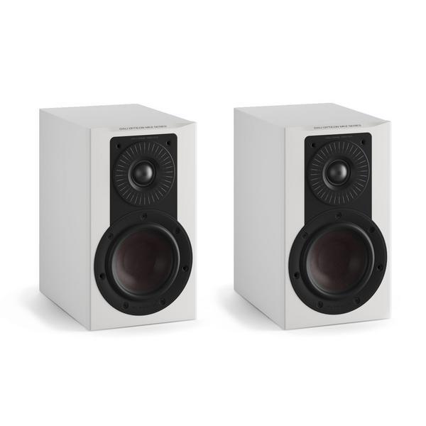 Полочная акустика DALI Opticon 1 MK2 Satin White