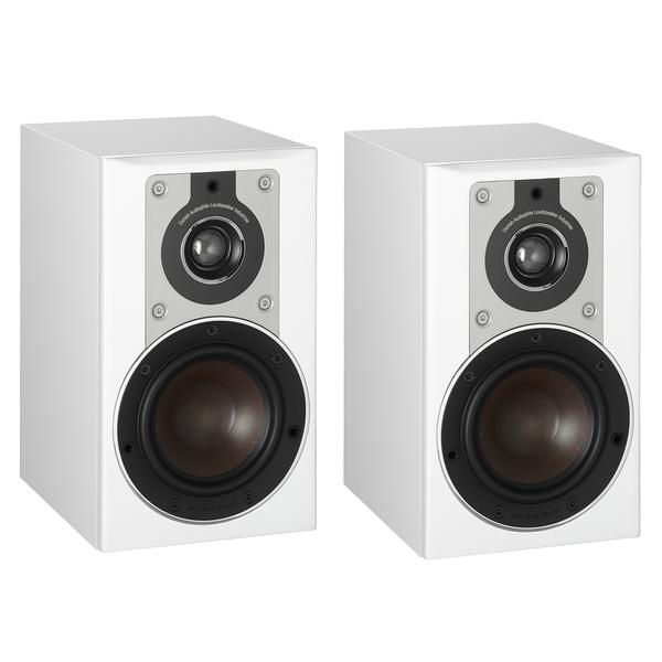 лучшая цена Полочная акустика DALI Opticon 1 White Satin (уценённый товар)