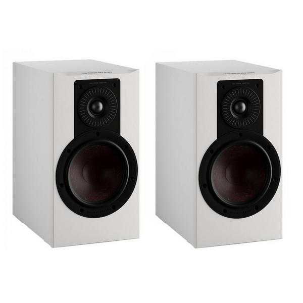 Полочная акустика DALI Opticon 2 MK2 Satin White