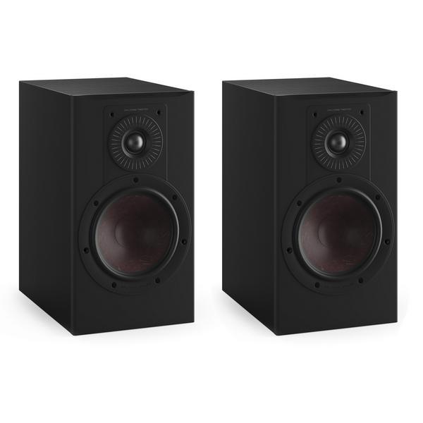 Полочная акустика DALI Opticon 2 MK2 Satin Black