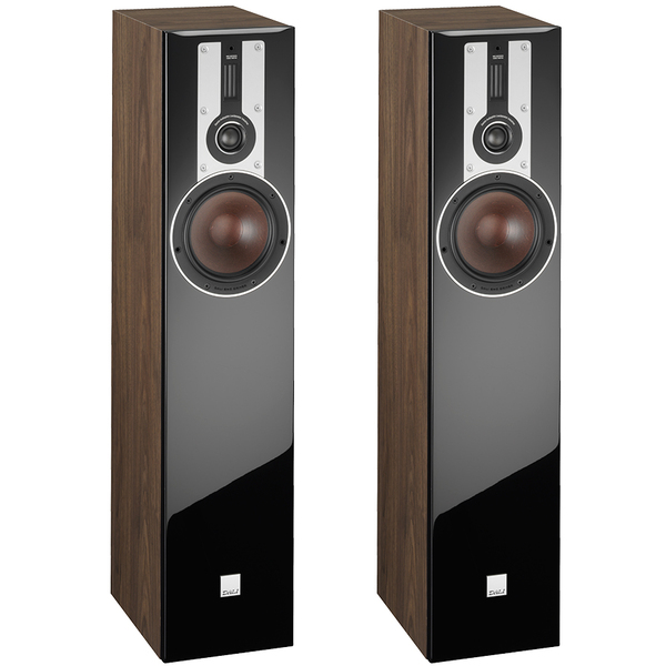 Напольная акустика DALI Opticon 5 Light Walnut dali opticon 2 walnut