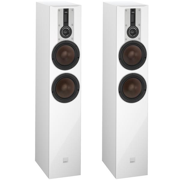 Напольная акустика DALI Opticon 6 White Satin