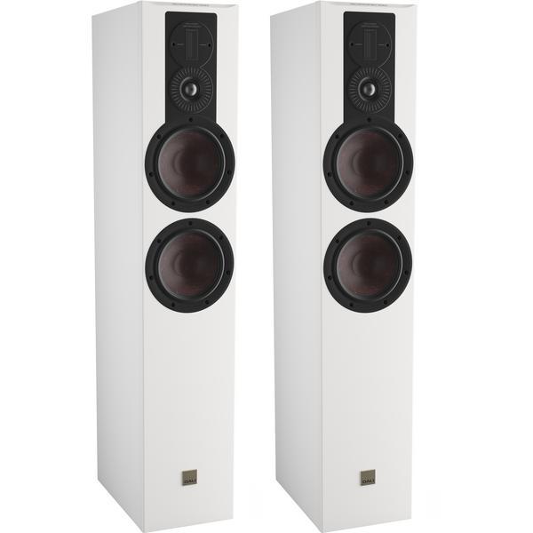 Напольная акустика DALI Opticon 6 MK2 Satin White