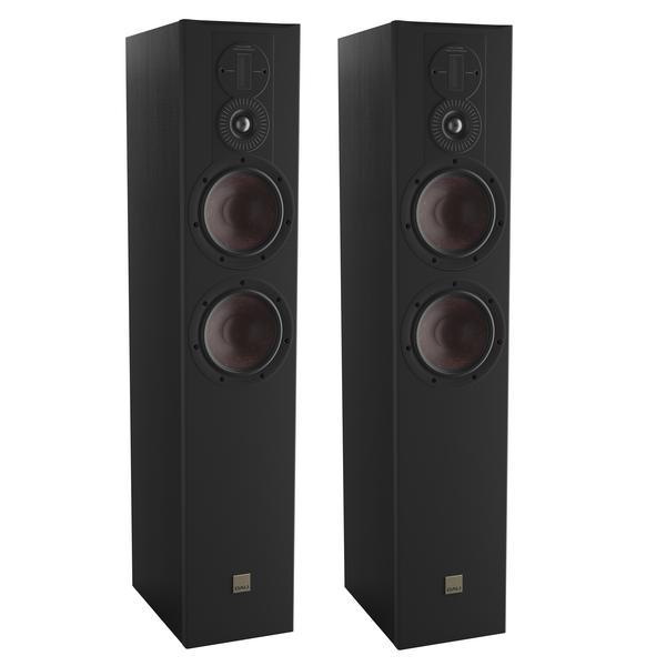 Напольная акустика DALI Opticon 6 MK2 Satin Black