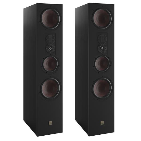 Напольная акустика DALI Opticon 8 MK2 Satin Black