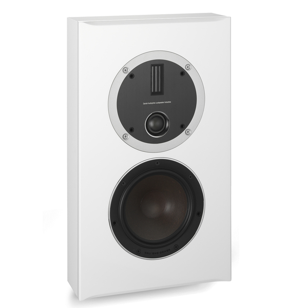 Настенная акустика DALI Opticon LCR White Satin dali zensor pico vokal white vinyl