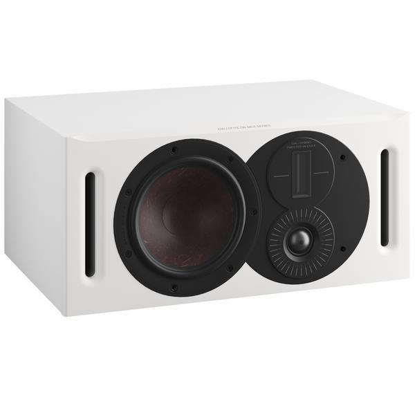 Центральный громкоговоритель DALI Opticon Vokal MK2 Satin White