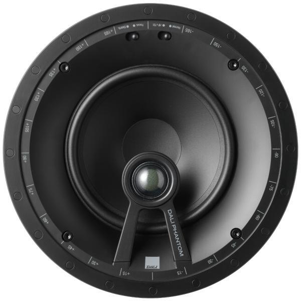 Влагостойкая встраиваемая акустика DALI Phantom E-60