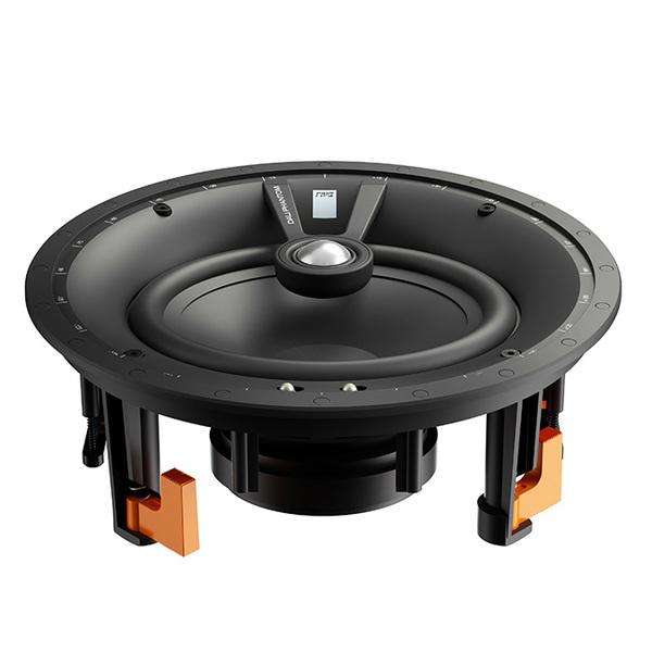 Влагостойкая встраиваемая акустика DALI Phantom E-80 профессиональный динамик сч нч sica 6n2 5pl 16 ohm