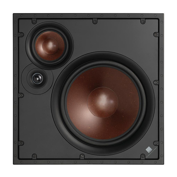 Встраиваемая акустика DALI Phantom H-120 бетонконтакт dali 3 5 кг